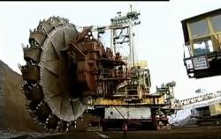 Перспективы угольной промышленности РФ