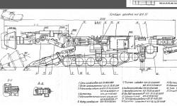 Комбайн проходческий КСП-32
