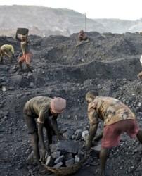 Верховный суд Индии против угольных  компаний