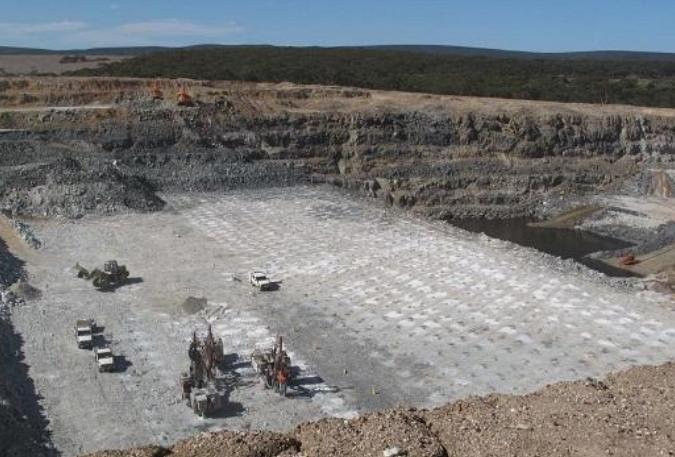 Мировое производство, запасы и использование лития (2018-2019)